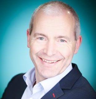 Marco Verheul nieuw lid raad van bestuur Dimence Groep