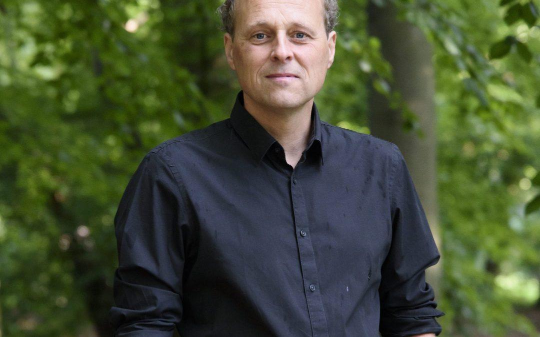 """Erik de Groot, projectleider werkgroep Angst en depressies: """"Het vergelijken is geen doel …"""""""